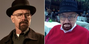 Heisenberg-Buffett