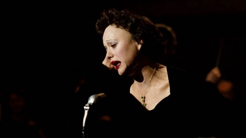 Marion Cotillard Piaf