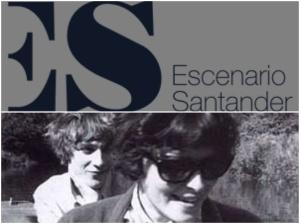 The Pastels Escenario Santander
