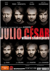 Julio César cartel
