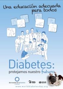 Cartel Diabetes