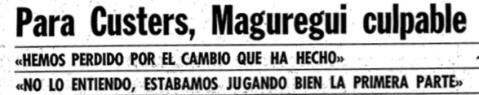 Custers-Maguregui