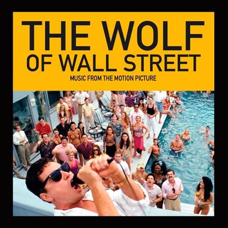 El Lobo De Wall Street BSO