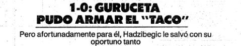 Fuente: El Mundo Deportivo