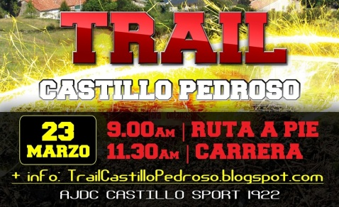 Fuente: Trail Castillo Pedroso