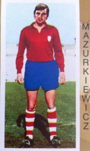 Mazurkiewicz cromo