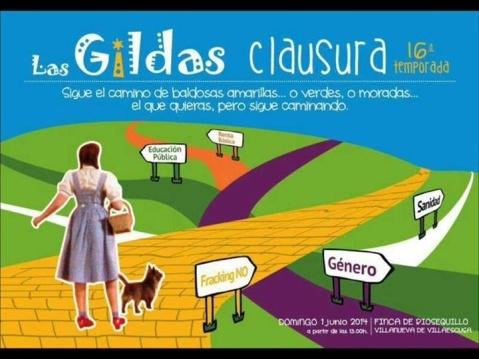 Fuente: Las Gildas