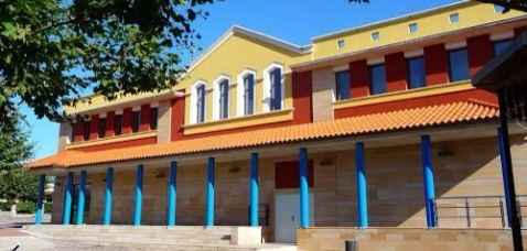 Teatro Municipal de Galizano