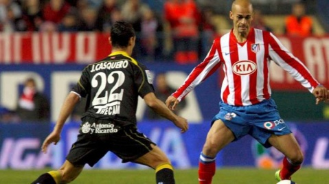 Pernía Atlético