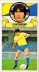 Coke Contreras