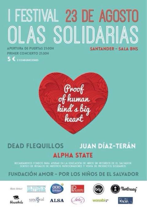 Fuente: Olas Solidarias