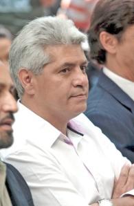 Lucho Flores
