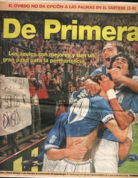 Promoción Oviedo