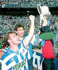 Aldana Copa del Rey