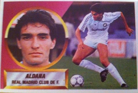 Cromo Aldana